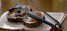 Come comprare un violino